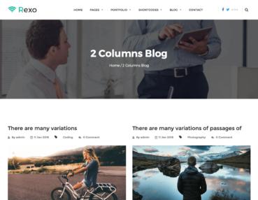 2_Columns_Blog
