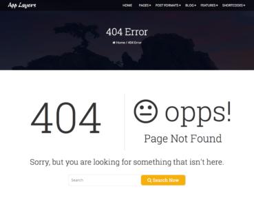 AppLayers_404_Error