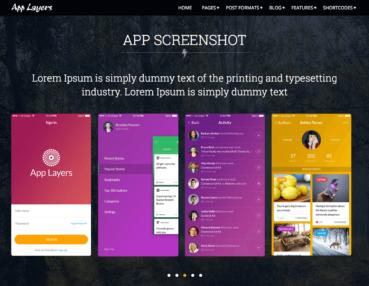 AppLayers_Screenshots
