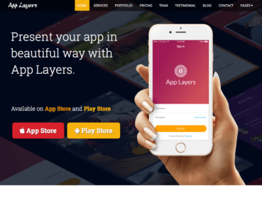 App_Layers_Home