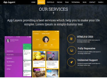 App_Layers_Services