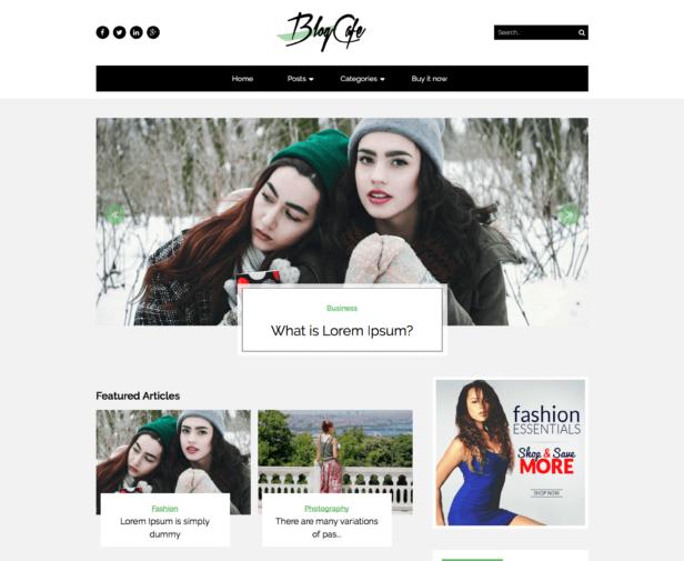 Blog_Cafe