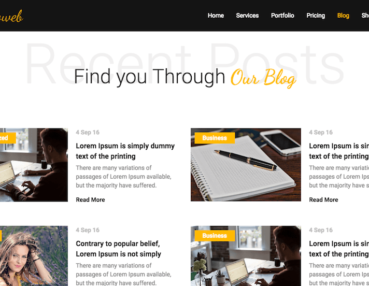 proweb-blog
